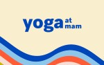 Image for Yoga at MAM - February