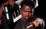 Image for CRAIG ROBINSON - Thursday 8pm