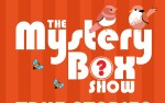 Image for The Mystery Box Show - Special Valentines Day Show