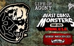 Image for  Life Of Agony with Doyle - CANCELED