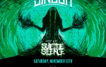 Image for  JINJER with special guests SUICIDE SILENCE and TBA opener