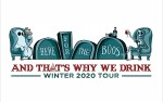 Image for And That's Why We Drink: Here for the Boo's Tour!