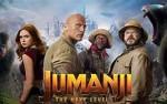 Image for JUMANJI - THE NEXT LEVEL