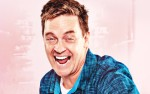 Image for * RESCHEDULED CoMo Comedy Club & KCMQ Present JIM BREUER: Live And Let Laugh