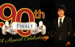 Image for 90th Finale – A Musical Celebration!