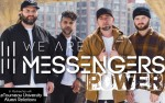 Image for We Are Messengers - POWER