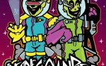 Image for Insane Clown Posse - Wicked Clowns From Outer Space 2 Tour - **NEW DATE**