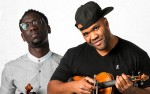 Image for An Evening with BLACK VIOLIN