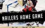 Image for Game 27 - Feb 19, 2020: Wheeling Nailers vs Reading Royals