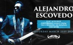 Image for Alejandro Escovedo feat. Alex Ruiz Performing songs from The Crossing, en Español plus more-POSTPONED