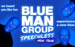 Image for Blue Man Group - Wednesday