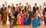 Image for Menuhin Competition Richmond 2020 Junior Finals