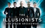 Image for The Illusionists - Live From Broadway