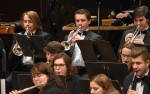 Image for Wind Symphony and Symphonic Band