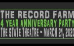 Image for Record Farm 4th Anniversary Party