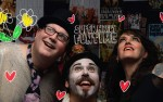 Image for Super Happy Funtime Live Band Burlesque