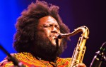 Image for KAMASI WASHINGTON