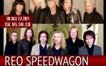 Image for REO SPEEDWAGON & STYX