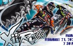 Image for X-treme International Ice Racing