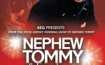 Image for AEG presents: Nephew Tommy & Friends