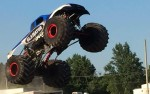Image for MONSTER TRUCK SHOW