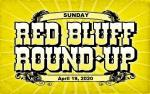 Image for Red Bluff Roundup - Sunday