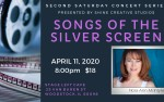 Image for Songs of the Silver Screen