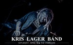Image for Kris Lager Band