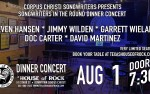 Image for CC Songwriters presents Dinner Concert Songwriters in the Round