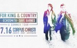 Image for for KING & COUNTRY  - Summer Nights Tour- Postponed