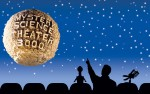Image for ProMedica Pick 4 Series--Mystery Science Theater 3000 LIVE!
