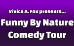 Image for Vivaca A. Fox presents Funny By Nature (Special Event)