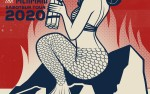 Image for Dave Hause & the Mermaid, with The Explosion and Panic Problem