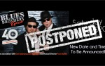 Image for Blues Brothers - POSTPONED