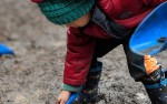 Image for Nature: A Natural Learning Environment for Young Children
