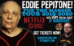 Image for Eddie Pepitone - For the Masses Tour