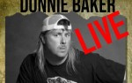 Image for Donnie Baker (Bob and Tom Morning Show)