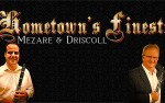 Image for Hometown's Finest: Mezare & Driscoll
