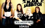 Image for Black Sabbitch | Bomber (Motorhead Tribute) | Faces of Bayon