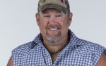 Image for Larry The Cable Guy: Remain Seated