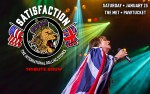 Image for Satisfaction: The International Rolling Stones Tribute Show presents