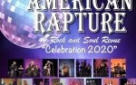 Image for AMERICAN RAPTURE...A Rock and Soul Revue