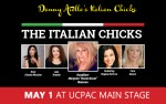 Image for THE ITALIAN CHICKS