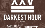 Image for DARKEST HOUR, MISERY SIGNALS