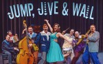 Image for **Postponed** Jump, Jive, & Wail! Featuring the Jive Aces