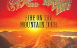 Image for Charlie Daniels Band, Marshall Tucker Band and more -Fire on the Mountain Tour - New Date - 2021