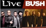 Image for +Live+ & Bush - The ALTIMATE Tour