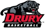 Image for Drury Panthers & Lady Panthers vs Rockhurst 2/29/2020