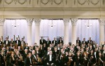 Image for Modlin Arts Presents National Symphony Orchestra of Ukraine