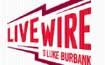 Image for Live Wire with Luke Burbank